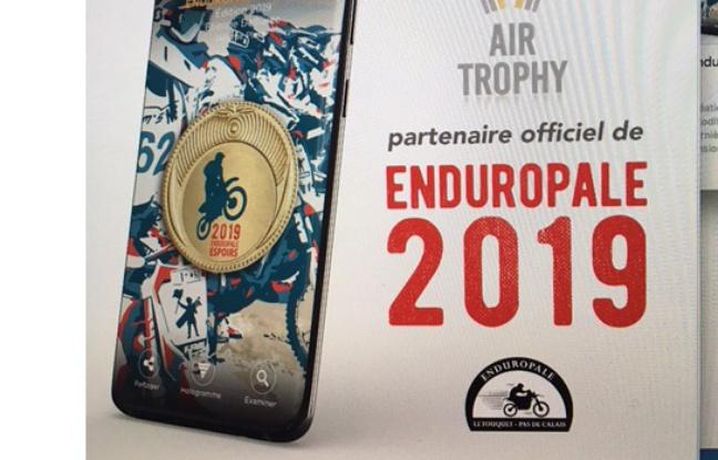 Affiche d'AirTrophy